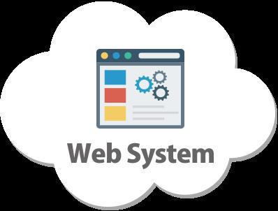 web system